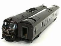 KATO 10-1519 クルーズトレイン「ななつ星 in 九州」 8両セット AB Nゲージ 鉄道模型の買取