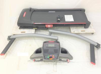 JOHNSON トレッドミル 8.1T ルームランナー トレーニング フィットネス 大型