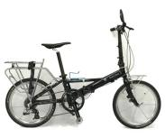 DAHON HELIOS SL ダホン ヘリオスSL 折り畳み自転車 20インチの買取