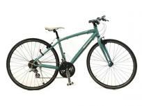 Bianchi ビアンキ CAMALEONTE C SPORT 1 55サイズ クロスバイク 自転車 大型の買取