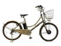 ブリヂストン イルミオ IL4B49 24型 電動アシスト自転車の買取
