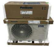Panasonic eolia パナソニック エオリア CS-K220D-W CU-K220D フル暖 エアコン 6畳 単相100V
