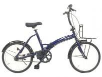 シトロエン TM-FDB200E TRANS MOBILLY CONVENIENT 電動自転車大型の買取