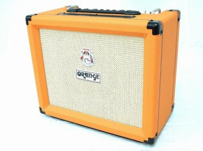 ORANGE ROCKER 15 真空管 コンボ アンプ ギターアンプ 音響 機材 オレンジ
