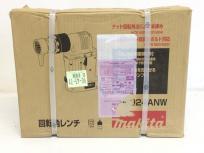makita マキタ 6924ANW 回転角レンチ レンチ 200V 工具 現場