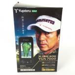 Yupiteru YGN7000 ゴルフナビ ゴルフ ユピテルの買取