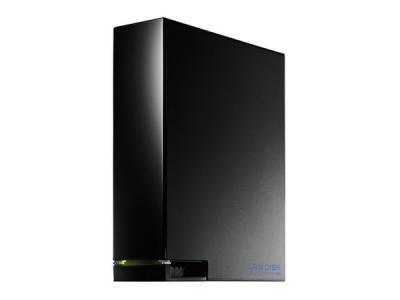 IO DATA HDL-AA6 CPU搭載 ネットワーク接続 ハードディスク 6TB