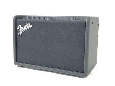 FENDER フェンダー mustang GT40 ギター アンプ 器材