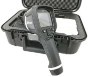 FLIR フリアー FLIR-E63900 E4 赤外線サーモグラフィ カメラの買取