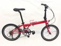ダホン DAHON スピードP8 SPEED P8 2012年モデル 20インチ 折りたたみ 自転車の買取