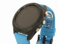 GARMIN ガーミン APPROACH S60 ゴルフ ウォッチ GPS ウェアラブルデバイスの買取