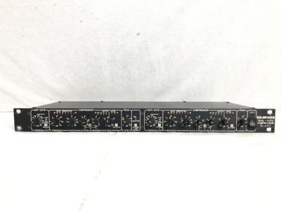 DRAWMER DL241 コンプレッサー デュアル 音響機材
