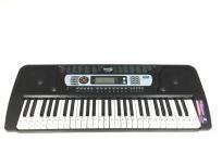 RockJam RJ654 54鍵 電子キーボード ロックジャム スタンド付き 楽器