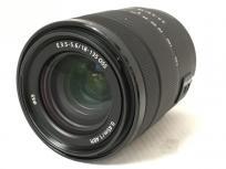 SONY ソニー E 18-135mm F3.5-5.6 OSS SEL18135 レンズ