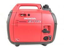 ホンダ EU16I インバーター 発電機 防音型の買取