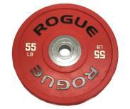 バンパープレート 55LB ROGUE ローグ バーベル 約25kg トレーニング 器具
