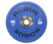 45LB ROGUE バンパープレート ローグ 約20kg トレーニング 器具