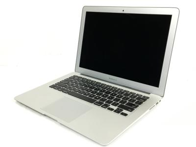 Apple アップル MacBook Air ノート PC 13.3型 i7 3667U 2.00GHz 8GB SSD256GB Mojave