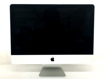 Apple アップル iMac 2017 i5-7400 3GHz 8GB HDD:1TB Radeon Pro 555 2GB 21.5インチ Catalina 10.15