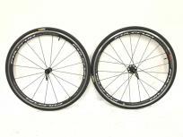 FULCRUM Racing Quattro ホイール ペア 自転車 パーツの買取