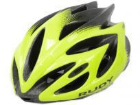 RUDY PROJECT ヘルメット RUSH サイズM 54-58cm ルディプロジェクト 自転車