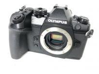 OLYMPUS OM-D E-M1 mark2 ボディ ミラーレス 一眼 カメラ