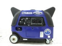 YAMAHA ヤマハ EF2800iSE インバータ発電機 2.8kVA 大型の買取