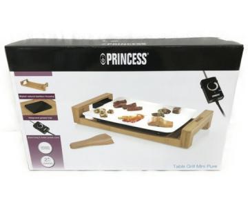 PRINCESS プリンセス テーブルグリルミニピュア キッチン 調理家電