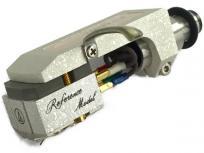 Audio Technica AT33R カートリッジ オーディオテクニカ 創立40周年記念限定モデル 音響 機材