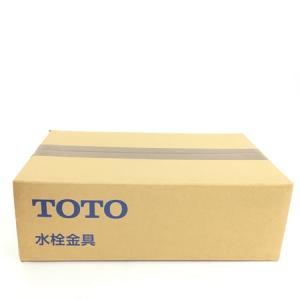 TOTO TBV03409J 壁付 サーモスタット 混合 水栓