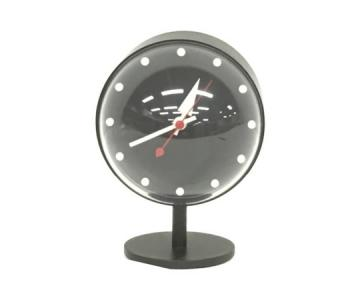 Vitra ヴィトラ ジョージ ネルソン ナイト クロック Night Clock ブラック