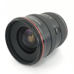 CANON ZOOM LENS EF 20-35mm 1:2.8 L カメラ レンズ