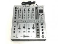 Pioneer パイオニア DJM-700-K DJ ミキサー DJ機器 ブラック 楽器 DJ機器 DJミキサー パイオニアの買取