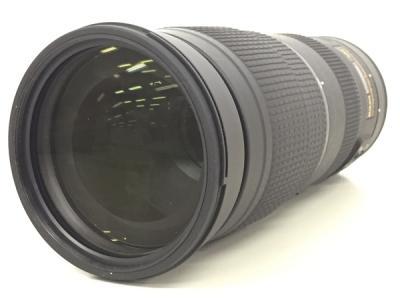 Nikon AF-S NIKKOR 200-500mm f 5.6 E ED VR レンズ ニコン