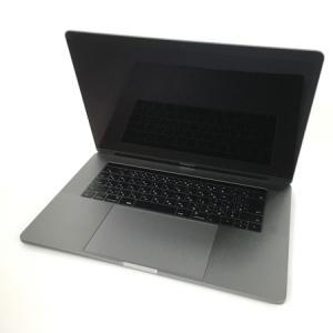 Apple MacBook Pro (15-inch, 2017) パソコン i7-7920HQ 16GB SSD500GB PC