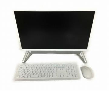 Dell Inspiron 5490 AIO 一体型 パソコン 24型 i5 10210U 1.6GHz 8GB HDD1.0TB SSD256GB Win10 Home 64bit GeForce MX110