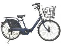 Panasonic BE-ELA63V ギュットアニーズ 電動アシスト自転車 パナソニック 大型の買取