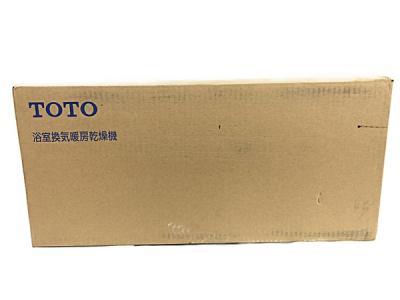TOTO TYB3111GAR 浴室 換気 暖房 乾燥機 家電 トートー