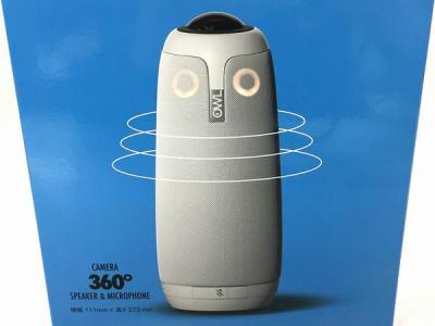 ソースネクスト Meeting OWL Pro 会議用 webカメラ MTW200