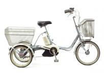 BRIDGESTONE ASSISTA AW114 アシスト自転車の買取