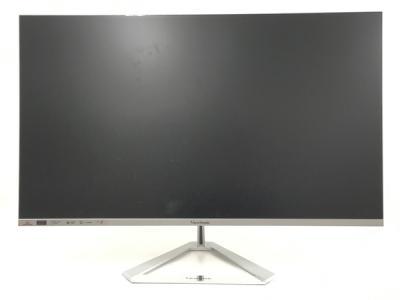 ViewSonic VX3276-2K-MHD 31.5型 ワイドモニター ビューソニック 家電