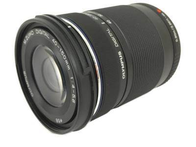 OLYMPUS M.ZUIKO DIGITAL ED 40-150mm F4.0-5.6R