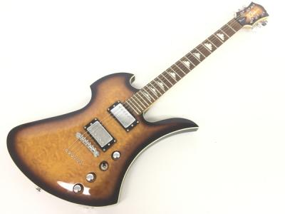 B.C.Rich BCリッチ Masterpiece モッキンバード エレキギター ギター
