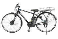 ブリヂストン TB1e 電動アシストクロスバイクの買取