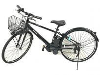 Panasonic BE-ELVS77B VELO-STAR 電動 アシスト 自転車 ベロスター パナソニック 大型の買取