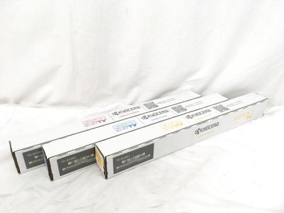 京セラ トナー 4色 セット TK-8336