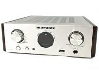 marantz HD-DAC1 USB-DAC ヘッドホンアンプ 音響 木目の買取