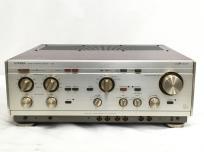 LUXMAN ラックスマン L-560 プリメイン アンプの買取