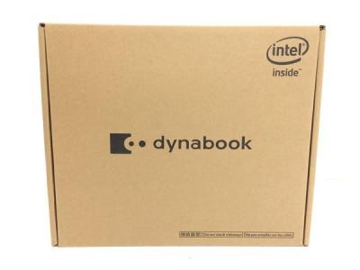 東芝 Dynabook P1F8PDBS P1-F8PD-BS ノートPC Win10 Intel Core i7-1165 16GB