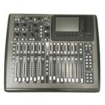 BEHRINGER X32 COMPACT 40in25out デジタルミキサーの買取